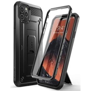 Θήκη Etui Supcase Unicorn Beetle Pro για iPhone 11 Pro Max μαύρο