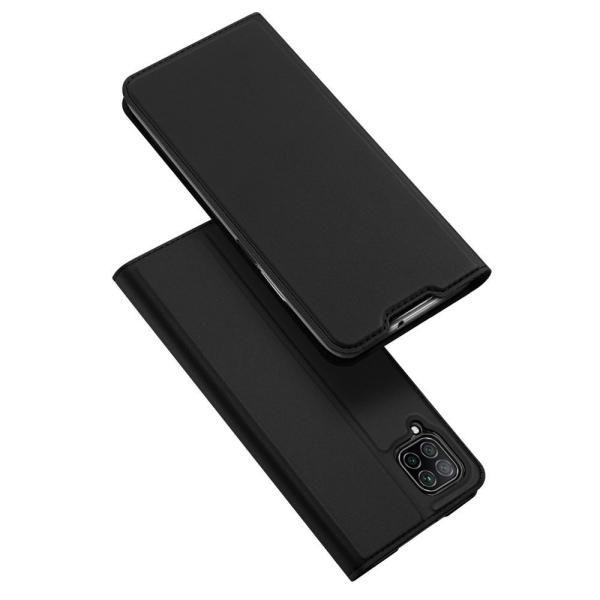 Θήκη DUX DUCIS Skin Pro τύπου book για Huawei P40 Lite / Nova 7i / Nova 6 SE μαύρο