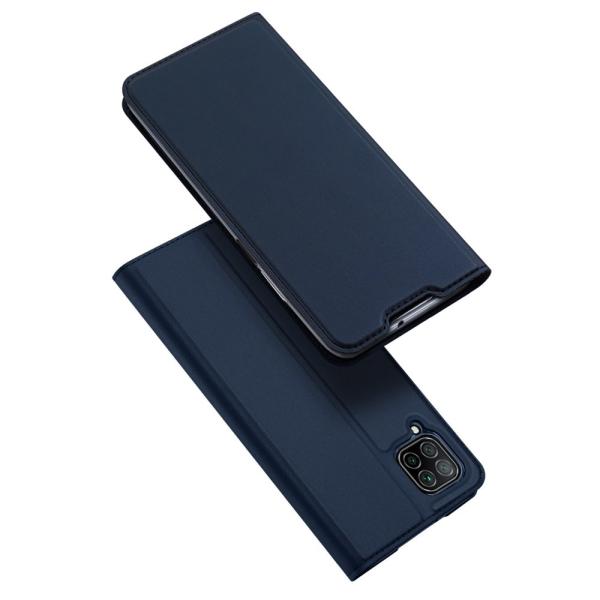 Θήκη DUX DUCIS Skin Pro τύπου book για Huawei P40 Lite / Nova 7i / Nova 6 SE μπλε